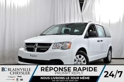2019 Dodge Grand Caravan Canada Value Package  - 90081  - Desmeules Chrysler
