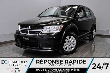 2015 Dodge Journey CVP/SE Plus + a/c for Sale  - DC-D1943  - Blainville Chrysler