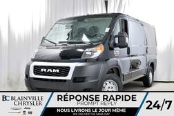 2019 Ram ProMaster Cargo Van  - 90147  - Blainville Chrysler
