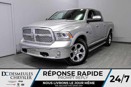 2014 Ram 1500 Laramie + a/c + toit ouv + bancs et volant chauff for Sale  - DC-D1946  - Blainville Chrysler