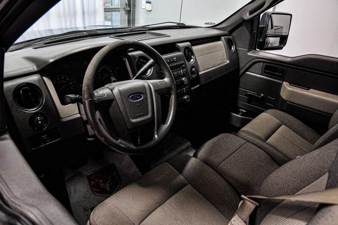 2010 Ford F-150  - Desmeules Chrysler