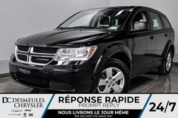 2014 Dodge Journey SE  - DC-A1583  - Desmeules Chrysler