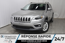 2019 Jeep Cherokee North  - DC-90039  - Blainville Chrysler