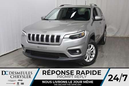 2019 Jeep Cherokee North for Sale  - DC-90039  - Desmeules Chrysler