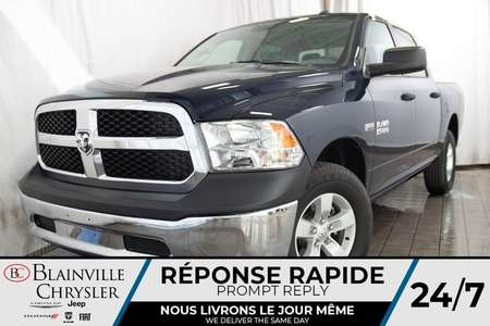 2017 Ram 1500 Express for Sale  - BCDL-70506  - Blainville Chrysler