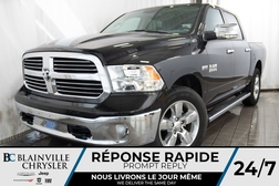 2017 Ram 1500 Big Horn  - BC-70636  - Blainville Chrysler