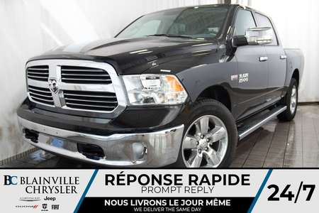 2017 Ram 1500 Big Horn for Sale  - BC-70636  - Blainville Chrysler