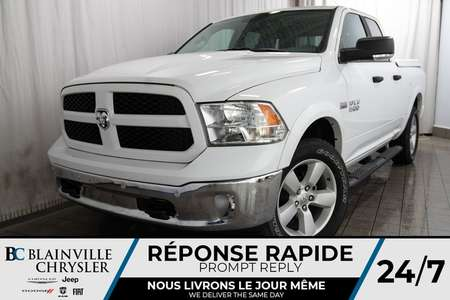 2017 Ram 1500 SLT OUTDOORSMAN for Sale  - BC-70564  - Blainville Chrysler