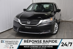 2015 Honda Accord Sedan LX * Cam Rec * Sièges Chauffants * Mode ECON  - DC-A1097  - Desmeules Chrysler