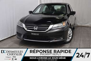2015 Honda Accord Sedan LX *