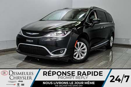 2017 Chrysler Pacifica Touring L + bancs chauff + a/c + navig for Sale  - DC-D1949  - Blainville Chrysler