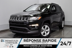 2020 Jeep Compass North + BLUETOOTH *106$/SEM  - DC-20039  - Desmeules Chrysler