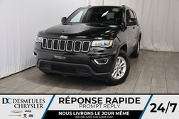 2018 Jeep Grand Cherokee Laredo * Cam Rec * Bouton Start * Commandes Voc  - DC-A1107  - Desmeules Chrysler