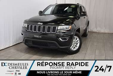 2018 Jeep Grand Cherokee Lare