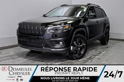 2020 Jeep Cherokee Altitude + BANCS  ET VOLANT CHAUFF  *121$/SEM  - DC-20349  - Desmeules Chrysler