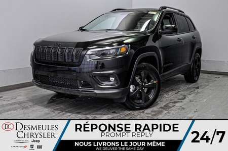 2020 Jeep Cherokee Altitude + BANCS  ET VOLANT CHAUFF  *121$/SEM for Sale  - DC-20349  - Desmeules Chrysler