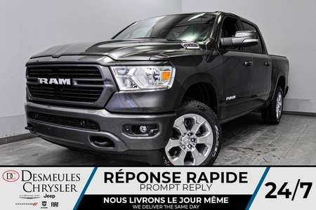 2020 Ram 1500 Big Horn + BANCS ET VOLANT CHAUFF *142$SEM for Sale  - DC-20341  - Desmeules Chrysler