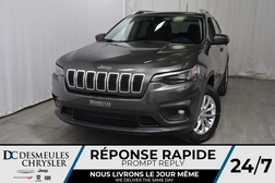 2019 Jeep Cherokee North  - DC-90057  - Blainville Chrysler