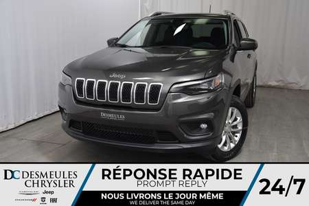 2019 Jeep Cherokee North for Sale  - DC-90057  - Desmeules Chrysler
