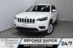 2019 Jeep Cherokee North  - DC-90058  - Blainville Chrysler