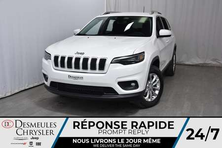 2019 Jeep Cherokee North + BANCS ET VOLANT CHAUFFS *108$/SEM for Sale  - DC-90058  - Blainville Chrysler