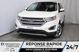 2016 Ford Edge Titanium * Toit Ouvr. Pano * AWD * NAV * Cam. Rec.  - DC-A1059  - Desmeules Chrysler