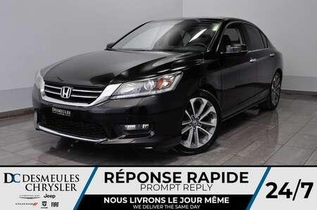 2015 Honda Accord Sedan Sport *A/C *Mode Econ *Sièges chauff *90$/semaine for Sale  - DC-A1401  - Blainville Chrysler