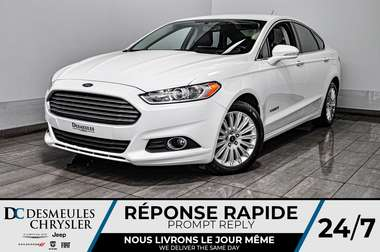 2014 Ford Fusion SE H