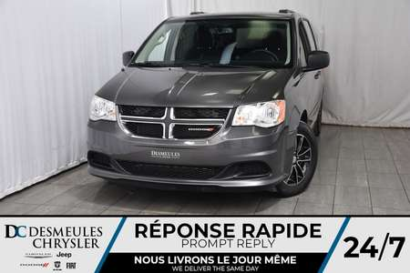 2017 Dodge Grand Caravan SE Plus * 7 Passager * Mode ECON for Sale  - DC-90305A  - Blainville Chrysler