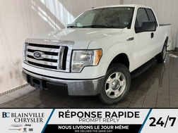 2010 Ford F-150 XLT * MAGS * BLUETOOTH * RADIO SATELLITE  - BC-P1336  - Desmeules Chrysler