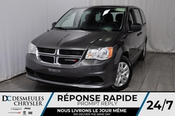 2017 Dodge Grand Caravan SE * 7 Passagers  - DC-M1270  - Desmeules Chrysler