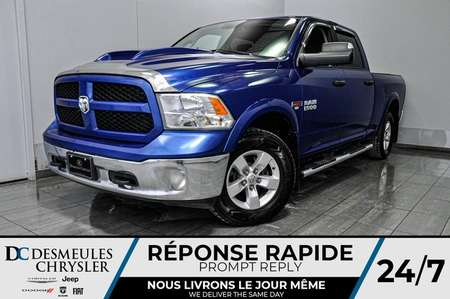 2015 Ram 1500 Outdoorsman + uconnect + a/c for Sale  - DC-D1959  - Blainville Chrysler
