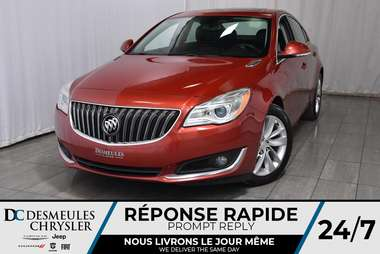 2014 Buick Regal Toit