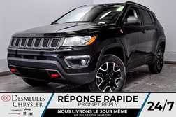 2020 Jeep Compass Trailhawk  - DC-20074  - Blainville Chrysler