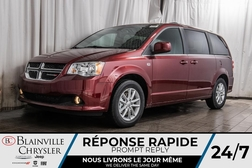 2019 Dodge Grand Caravan 35th Anniversary Edition  - BC-90463  - Desmeules Chrysler