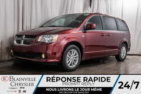 2019 Dodge Grand Caravan 35th Anniversary Edition for Sale  - BC-90463  - Blainville Chrysler