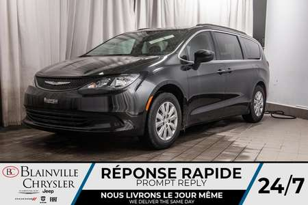 2020 Chrysler Pacifica L + BLUETOOTH + CAM RECUL + TAPIS PROTECTEUR for Sale  - BC-20150  - Desmeules Chrysler