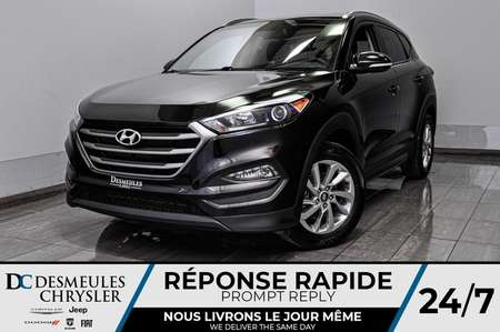 2016 Hyundai Tucson bancs chauff + bluetooth + cam recul for Sale  - DC-D1932  - Blainville Chrysler
