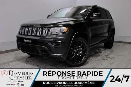 2020 Jeep Grand Cherokee Altitude + BANCS CHAUFF + UCONNECT *133$/SEM for Sale  - DC-20459  - Blainville Chrysler