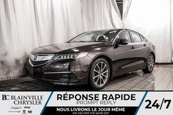 2015 Acura TLX SH-AWD * TECH PACK * TOIT OUVRANT *  - BC-P1533  - Blainville Chrysler