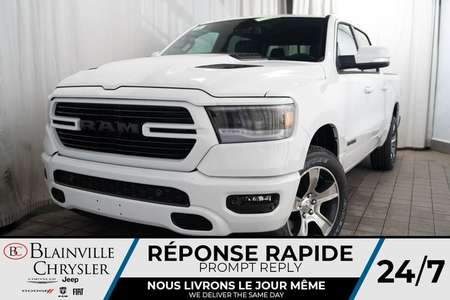 2020 Ram 1500 Sport Crew Cab for Sale  - BC-20050  - Blainville Chrysler