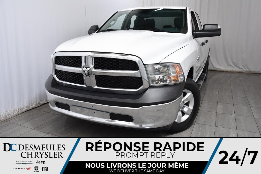 2014 Ram 1500  - Desmeules Chrysler