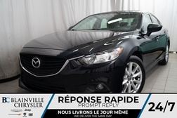 2014 Mazda Mazda6 i Touring * MAGS * BLUETOOTH * NAV * TOIT OUVRANT  - BC-P1359A  - Blainville Chrysler
