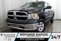 2015 Ram 1500 EXPRESS * MAGS * 4X4 * 5.7L V8 * AUX * CRUISE  - BC-90373A  - Desmeules Chrysler