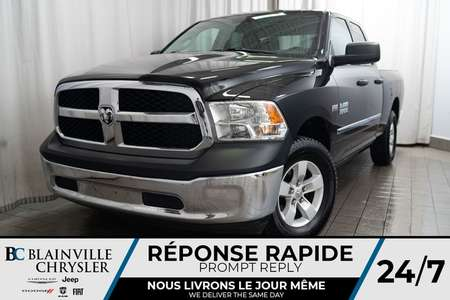 2015 Ram 1500 EXPRESS * MAGS * 4X4 * 5.7L V8 * AUX * CRUISE for Sale  - BC-90373A  - Blainville Chrysler
