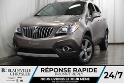 2014 Buick Encore MAGS * AWD * BLUETOOTH * CUIR * CLIM * ONSTAR  - BC-P1242A  - Blainville Chrysler