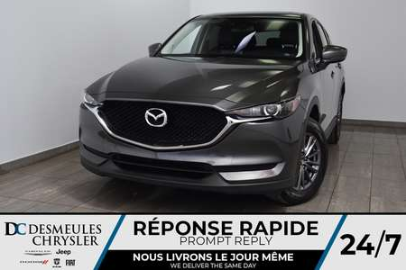 2018 Mazda CX-5 Touring * Toit Ouvr * Cam Rec * 108$/Semaine for Sale  - DC-M1451  - Desmeules Chrysler