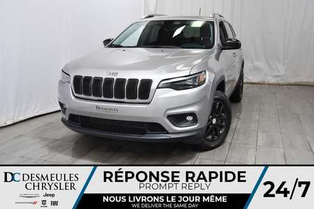 2019 Jeep Cherokee North + BANCS CHAUFF + BLUETOOTH *109$/SEM for Sale  - DC-90033  - Desmeules Chrysler