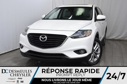 2013 Mazda CX-9 Grand Touring * 7 Passagers * Toit Ouvr * Cam Rec  - DC-M1295  - Desmeules Chrysler