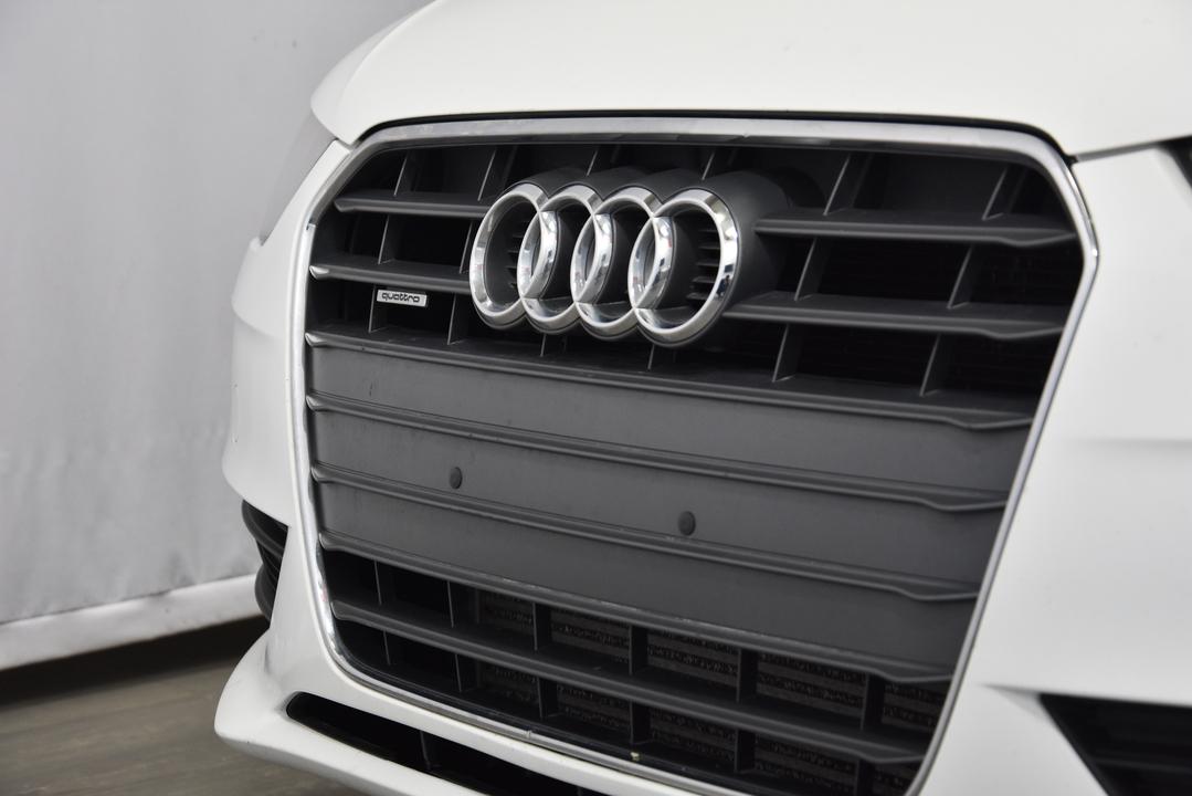 2014 Audi A4  - Desmeules Chrysler